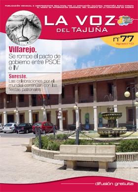 La Voz en PDF - Agosto 2010
