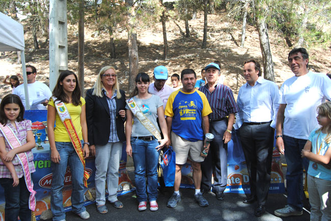 Fiestas Patronales en Belmonte de Tajo