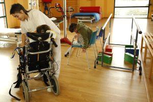 Valdaracete Cursos Discapacitados