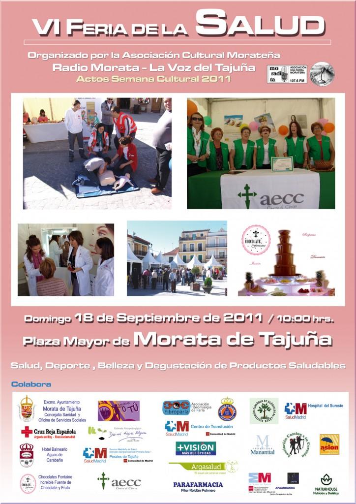 Asociacion Cultural Morateña Radio Morata - La voz del Tajuña