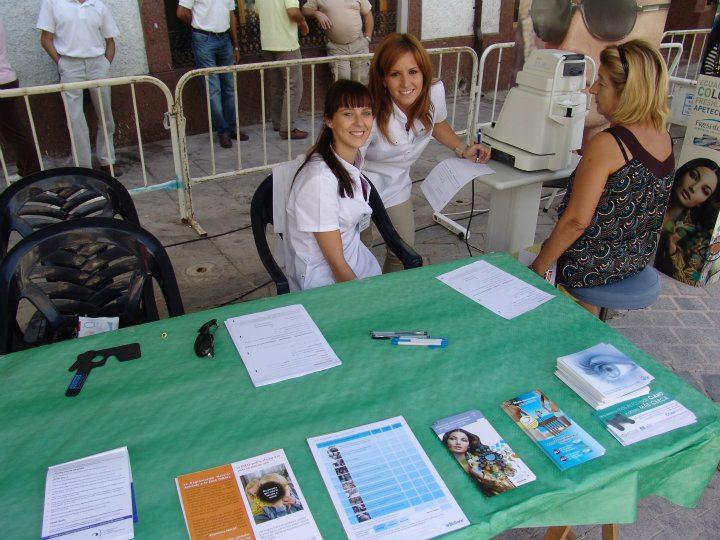 Feria de la Salud 2011