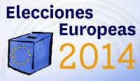 elecciones europeas 2