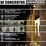 ciclo conciertos
