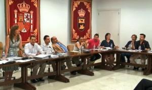Pleno Municipal 28 de julio de 2014