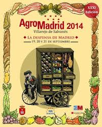 agromadrid 2014