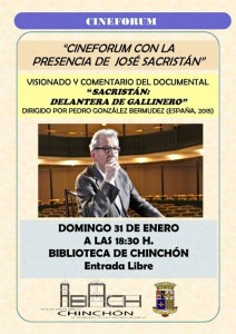 Forum Jose Sacristan