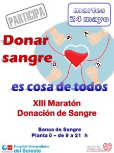Cartel_13MaratónSureste (1)