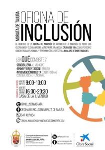 Oficina de Inclusión de Morata de Tajuña
