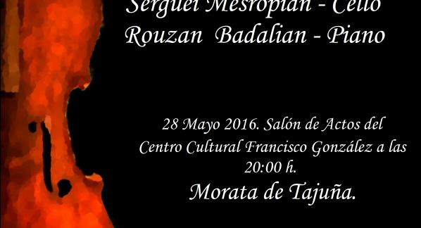 Morata.Semana Cultural 2016