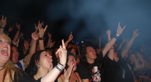 El Tajuña Rock se consolida como uno de los principales festivales de Rock del centro peninsular